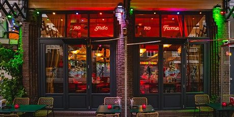 Karaokebar Fame  Fridaynight Re-Opening After Covid tickets