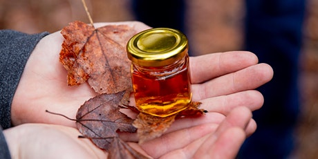 Maple Sugaring: A New NJ Experience tickets