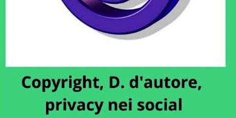 Copyright E SOCIAL entradas