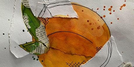 Junior Art Workshop - Fruit Salad tickets