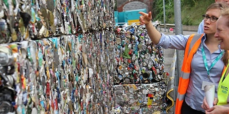 Waste, recycling, reuse Q&A -FREE WEBINAR - ask the Bristol Waste experts! tickets