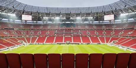 EK Wedstrijd Oranje in Budapest - 27 juni 18:00 tickets