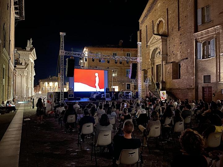 Immagine La Milanesiana - Urbino 22 luglio 2021