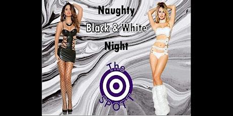 Black & White Night at The SPOTT! tickets