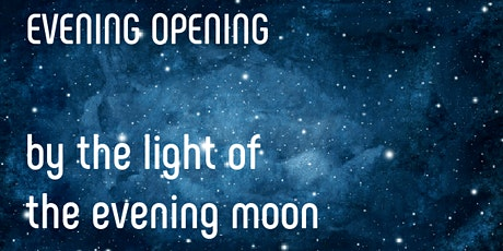 By the Light of the Evening Moon tickets