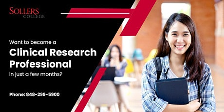 How does the Clinical Research program help you to become a CRA? tickets