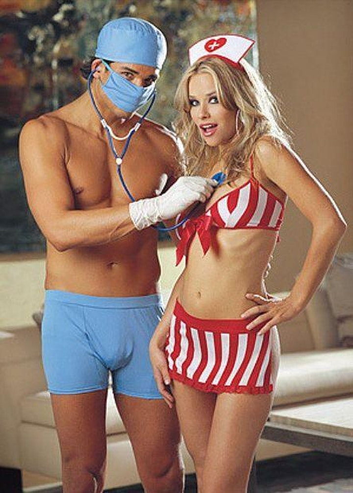 Doctor & Nurse Night at The SPOTT! image