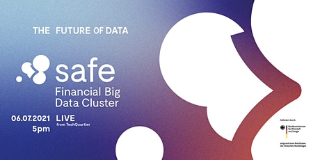 safeFBDC Live: The Value of ESG-Data for Sustainable Finance tickets