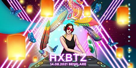 HXBTZ tickets