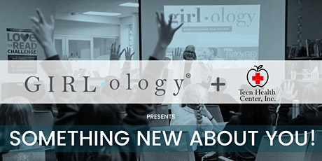 Girlology Something New About YOU with Martha Norris, PA tickets