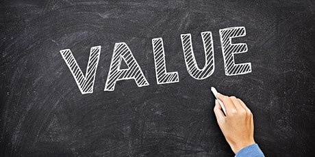How to develop an amazing Value Proposition tickets