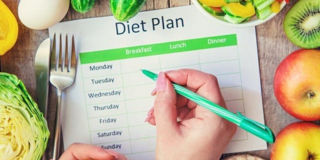 Diet plan for clinical and weight loss tickets
