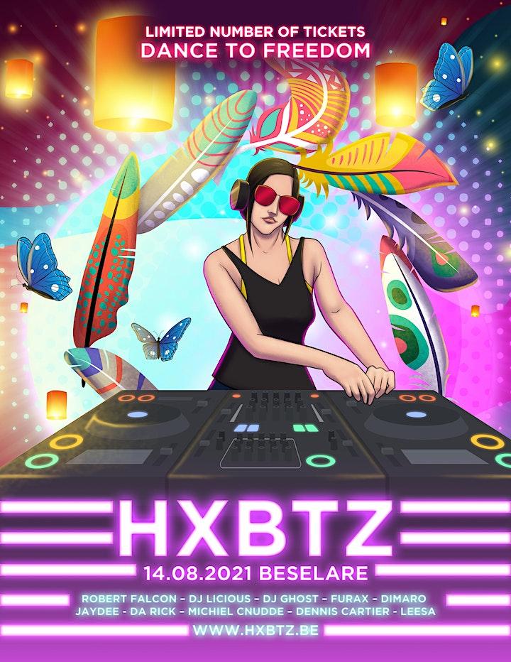 Afbeelding van HXBTZ