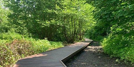 Opening Ceremony for Six Acre Meadow Boardwalk & Conservation Day tickets