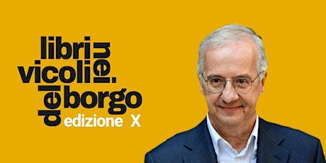 Walter Veltroni presenta Il Caso Moro e la prima Repubblica biglietti