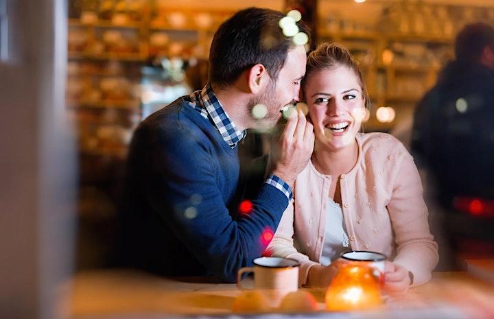Imagen de Citas rápidas Presenciales  con Juegos para conocer solter@s  (30-40años)