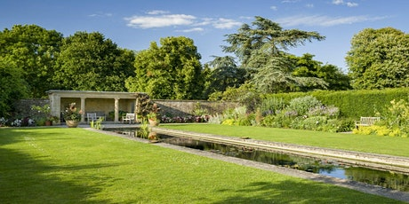 Timed entry to Tintinhull Garden (3 July - 4 July) tickets
