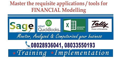 Mastering Quickbook Accounting tickets