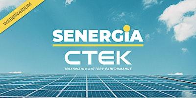 Webinarie: Ctek – Grundkurs
