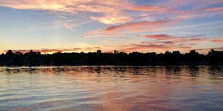 Sunset Mini Retreat - Gladhouse Reservoir tickets