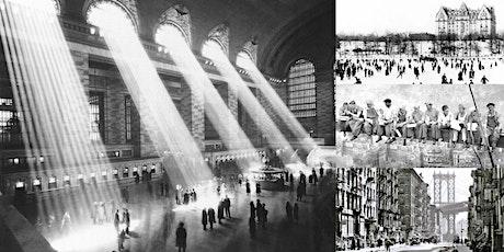 'The Greatest Photographers of 20th Century New York City' Webinar tickets