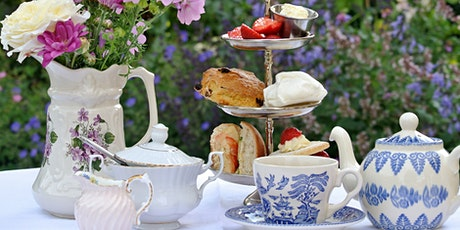 Afternoon Tea - Meet the cast and each other (Social event) tickets
