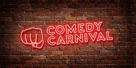 Saturday Night Stand Up Comedy in Covent Garden tickets