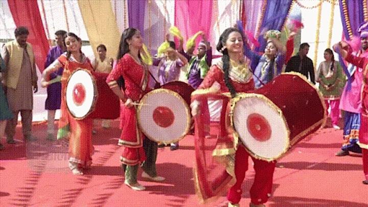 Punjab Sounds Colloquium [Online, Zoom] image