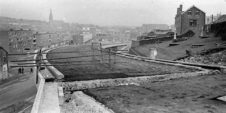 Historical Urbanism Symposium tickets