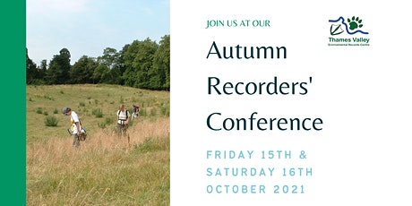 Online  Autumn Recorders' Conference 2021 tickets
