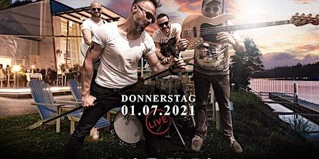 Summer Opening mit Steckerlfisch & Live-Musik Tickets