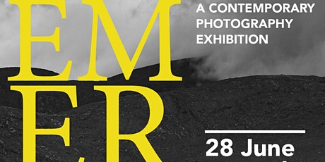 Emerge:  Photography End of Year Show - Private View tickets