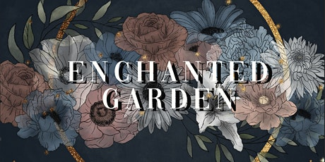 Griffith Business School Clubs x Societies: Enchanted Garden tickets