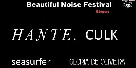 Beautiful Noise III Tickets
