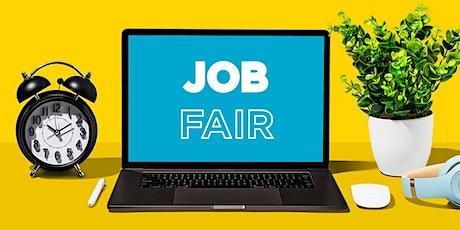 Job Fair at The Mall at Johnson City tickets