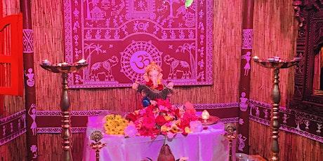 Ganesh Festival 2021 tickets