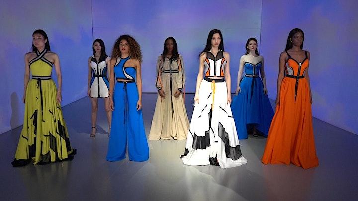 NYFMC FASHION WEEK VIP  (New York Fashion Week) image