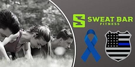 Sweat Bar Fight Back Fundraiser tickets