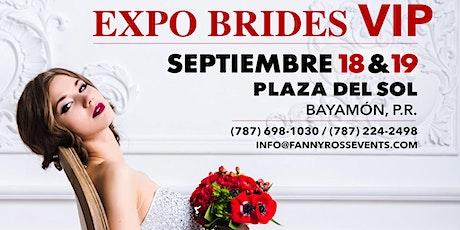 EXPO BRIDE VIP tickets
