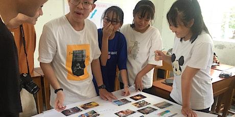 Climate Collage Workshop - VIETNAM tickets