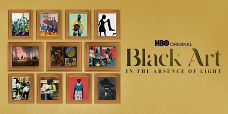 Film Screening: Black Art: In the Absence of Light (HBO 2021) tickets