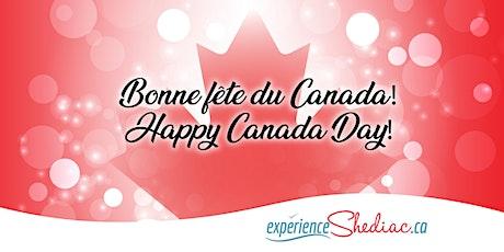 Spectacle de la fête du Canada  - Canada Day Concert tickets