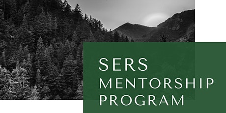 SERS Mentorship Session No.3: July 29, 2021 @ 7:00 PM tickets