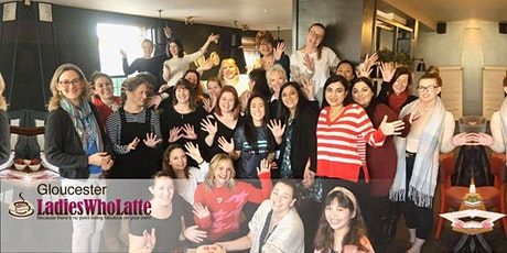 Gloucester Ladies Who Latte - July meet up tickets