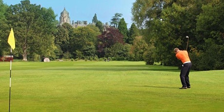 Westonbirt Golf Course Pay and Play - Tuesday (July) tickets