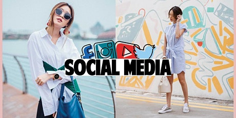 Social Media Influencer Networking Event tickets