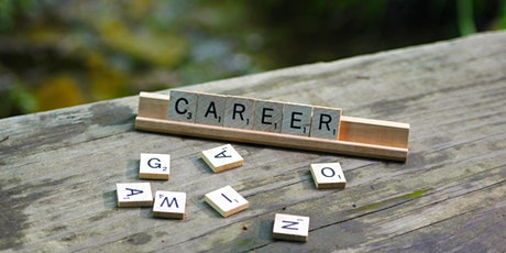 Career Planning: get the job you want tickets