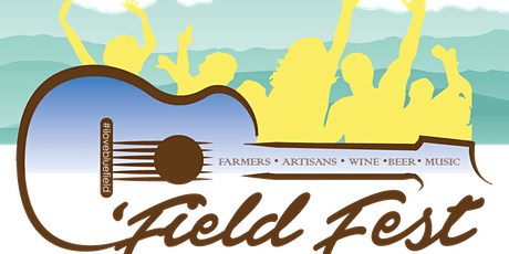 'Field Fest - July 8th - Featuring The Untrained Professionals tickets