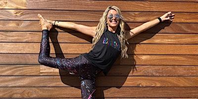 Yoga with Brie Mazin (@FloridaYogaMama)