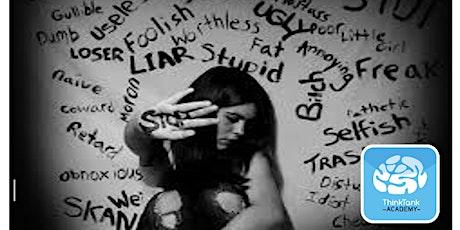 Bullying Virtual Classroom - Anti Bullying Week 11th - 15th November tickets
